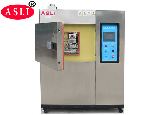 China Temperature / Thermal Shock Chamber Adopt Binary Cooling System supplier