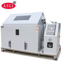 China Salt Spray Test Machine  for Fog Corrosion Testing 120L ~200L NSS ACSS CASS supplier