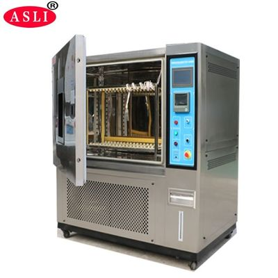 China Automotive Thermal cycling and Shock Test Chamber Programmable supplier