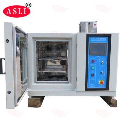 China -20 to 150 Degree Constant Temperature Humidity Chamber Mini Desktop supplier