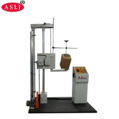 China Drop Test Machine for Mobile Phone / Cell Phone / Lithium Batteries Phone supplier