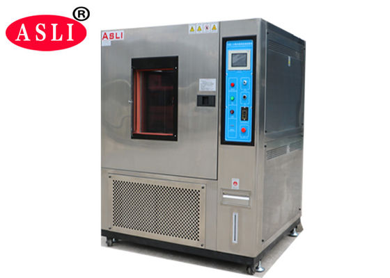 China Solar Panel Touch Screen Xenon Lamp Aging Resistance Testing Chamber supplier