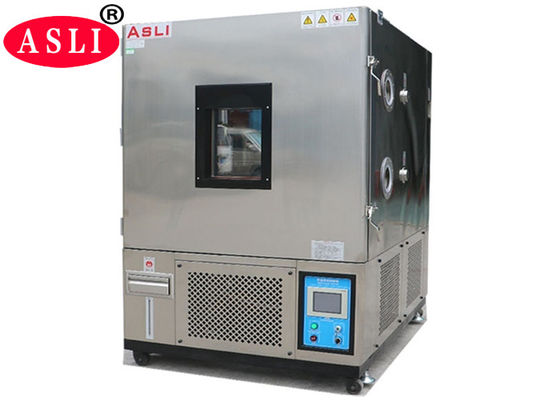 China HL Type -70~150C ASLi High Low  Temperature Cycling Chamber with CE Certification supplier