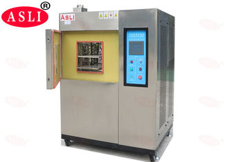 China -65℃ - +150℃ Temperature Shock Testing Chamber 810l Volume For Pcb Board supplier