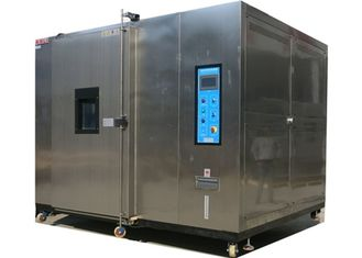 China Walk - In  Constant Temperature & Humidity Chamber , Stability Testing Chambers Programmable supplier