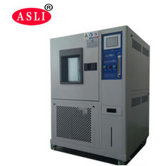 China Constant Temperature And Humidity Chamber , Environmental Stability Chamber supplier