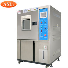 China Double 85 Test High Temperature Humidity Chamber for PV modules test supplier