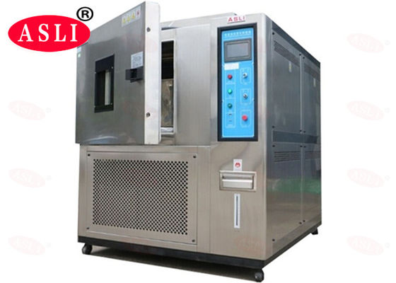 China -70 to +150 Degree Climate Temperature Humidity Test Chamber Price supplier