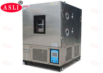 China 408L Temperature Humidity Chamber For Instrument / Automobile / Plastic / Metal supplier