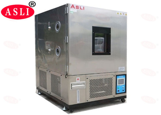 China Constant Temperature Humidity Chamber High / Low Extra Temperature Test Machine supplier