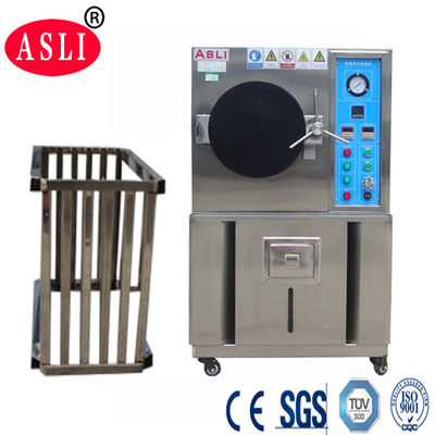 China Environmental Stress Screening Ess Chamber For Highly Accelerated Life Test supplier