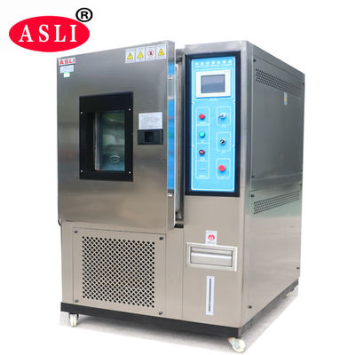 China 320nm 400nm Xenon Aging Test Chamber , Sunlight Simulation Test Chamber supplier