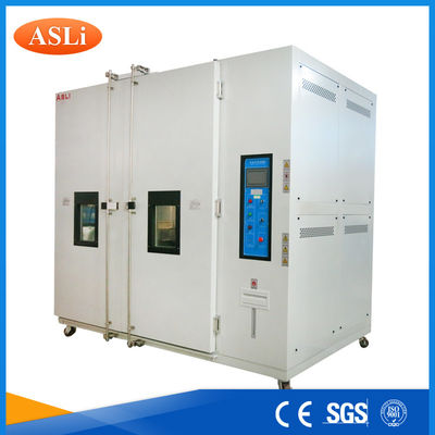 China Conditioning Cooling And Heating Test Temperature Humidity Chamber Weathering Equipment Programable supplier