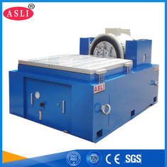 China Sine Random Electrodynamic Vibration Shaker For Battery Pack Testing supplier