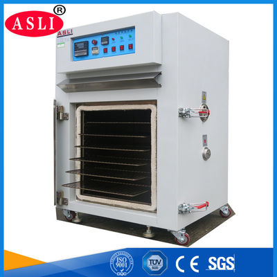 China LED Display Vacuum Degassing Chamber Drying Oven For Electronics supplier