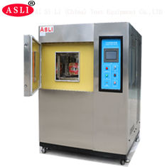 China Environmental Stability Hot and Cold Temperature Thermal Shock Test Climatic Chamber supplier