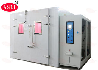 China Accelerated Circulation System Climatic Uv  Xenon Aging Test Chambers 280-400nm High Temperature Aging Chamber supplier
