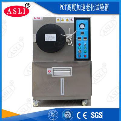 China 100% Humidity Saturated Pct Test Chamber For Magnetic Materials supplier