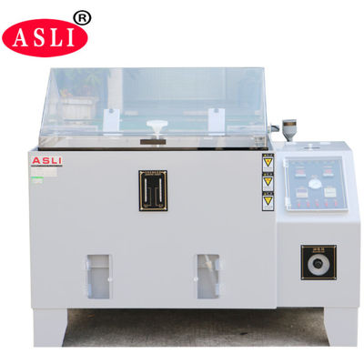 China NSS ACSS CASS Chloride Environment Corrossion Test Salt Spraying Test Chamber supplier
