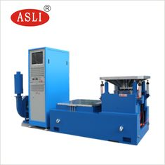 China 3~3500 Hz Electrodynamic Shaker Electromagnetic Vibration Testing Exciter Vibration Test Table supplier