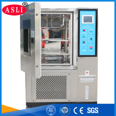 China DIN EN 60068-2-14 High Low Temperature Humidity Environmental Circulation Test Chamber supplier