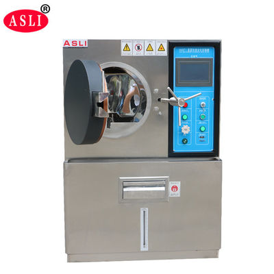 China Climate Stability Pressure Cooker Test Chamber With LED Digital Timer supplier