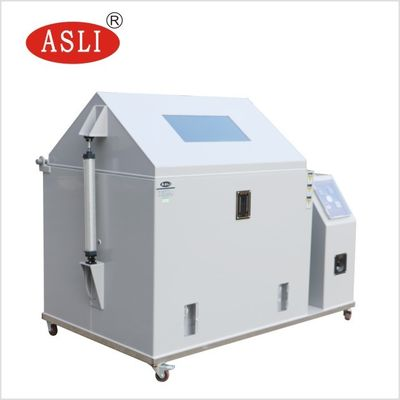 China Lab Astm B117 Salt Spray Corrosion Resisting Testing Chamber For Accelerated Aging Test supplier
