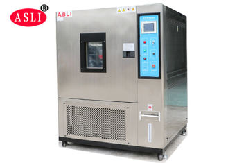 China Programmable High Low Temperature Cycle Chamber 800Liter 1000*1000*800mm supplier