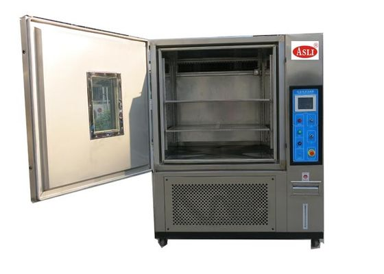 China Lab Temperature Humidity Chamber Climate Control Chambers Multi Function Test Equipment supplier