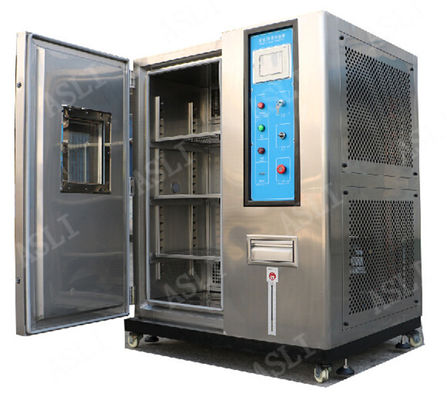 China Temperature Humidity Measurement Equipment With ISO TUV CE Certification , Controlled Humidity Chamber supplier