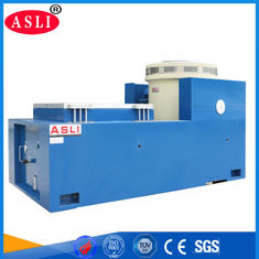 China Universal Electrodynamic Vibration Shaker Table System / Vibration Test Bench supplier