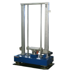 China High Acceleration Half Sine Wave Accelerated Mechanical Shock Testing Machine supplier