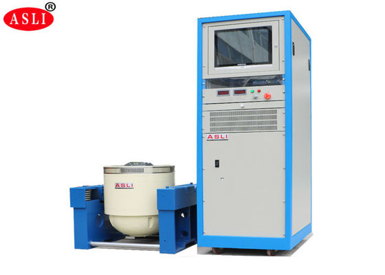 Shaker Device Equipment Tester Of Vibration Exciter , Lab Equipment , Vibration Shaker Table