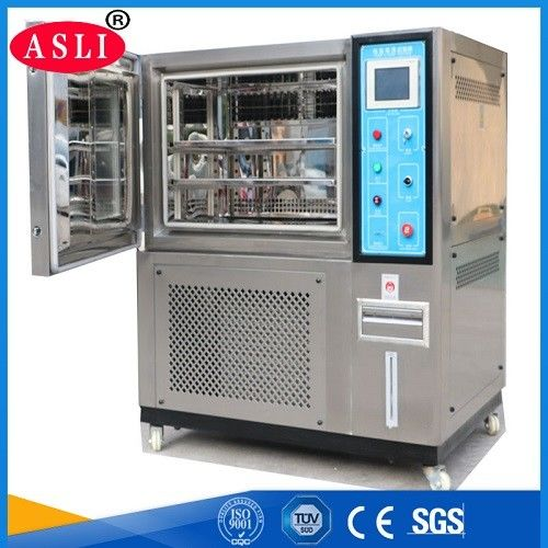 Air Cooling with -70 degree-180 degree Programmable Climate