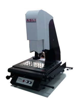 Electronic Power 2 Axes Video Measuring Machine Universal Testing Equipment