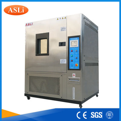 Air Cooled Temperature Humidity Chamber