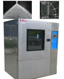 Climatic Rain Spray Environmental Test Chamber For Water Srpay Testing