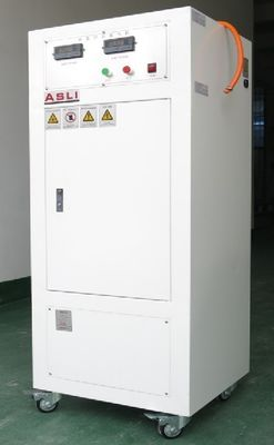 500 Deg C Powder Coated Nitrogen High Temp Oven with PID+SSR+Timer Controller
