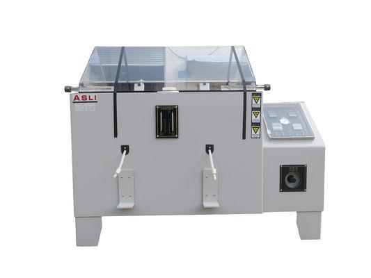 120L ~200L NSS ACSS CASS Salt Spray Corrosion Test Chamber for Fog Corrosion Testing
