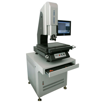 High accuracy 3D Video Measuring Machine Coordinate XYZ Video Measurement Equipment