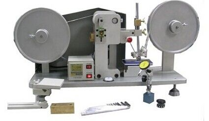 High Performance R.C.A Paper Tape Wear Test Lab Test Equipment