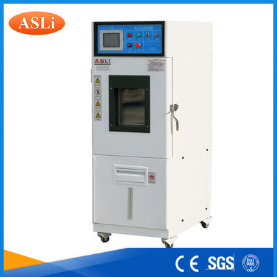 High Low Temperature Cycling Chamber , Climatic Environmental Test Chambers