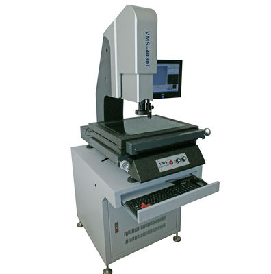 2D digital Manual Video Measuring Machine with 400x300 Measuring Stoke