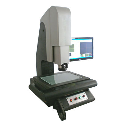 Digital 3D CNC Video Measurement System with 400x300X150 Measuring Stoke