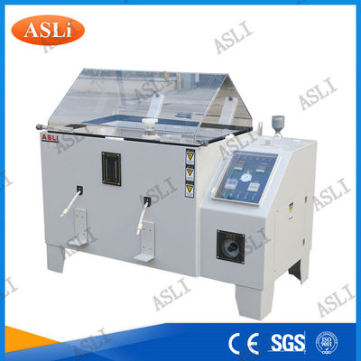 Programmable Corrosion Test Chamber / Salt Spraying Chamber OEM service