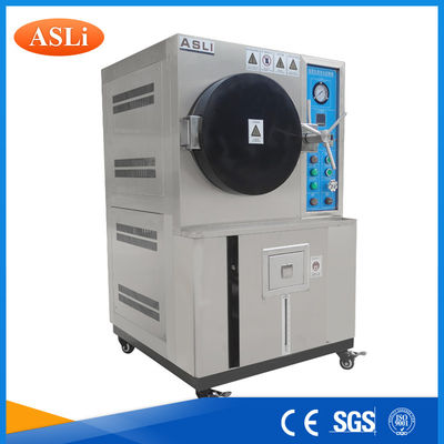 Pressure Cooker Aging Tester PCT/ HAST Testing Chamber For Polymers Test