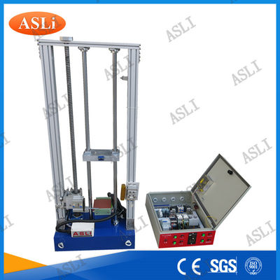 Acceleration Mechanical Impact Testing Equipment Computer Control