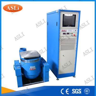 Shaker Test Table Mechanical Shock Test Equipment Stainless Steel