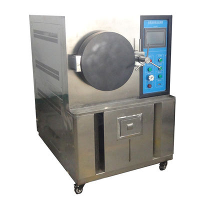 China AC 220V Accelerated Aging Chamber Pressure Cooker Test Chamber For Multi - Layer Circuit Board factory