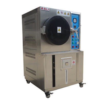 Electronic Weathering Pressure Cooker Test Chamber / Accelerated Aging Test Machine